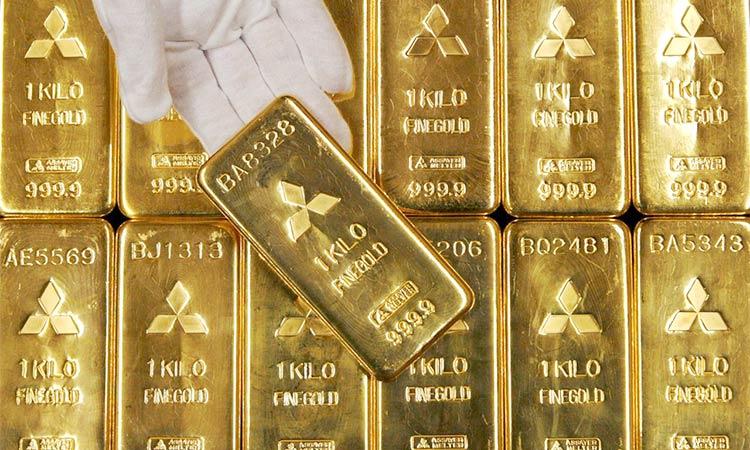 Giá vàng hôm nay 29/12: Đà tăng mạnh khi gói cứu trợ được thông qua