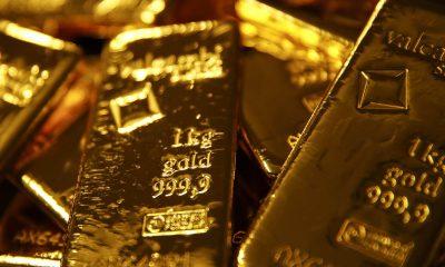 Giá vàng hôm nay 31/12: Tiếp đà tăng mạnh, tiến sát đến ngưỡng 1.900 USD/ounce