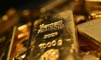 Giá vàng hôm nay 4/1: Vượt ngưỡng 1.900 USD/ounce