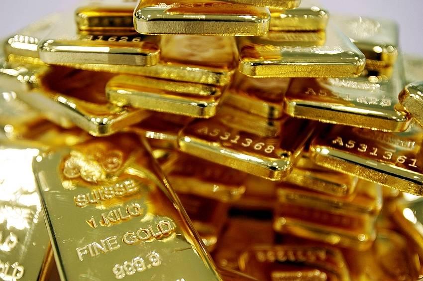 Giá vàng hôm nay 6/1: Neo cao trên 57 triệu đồng/lượng