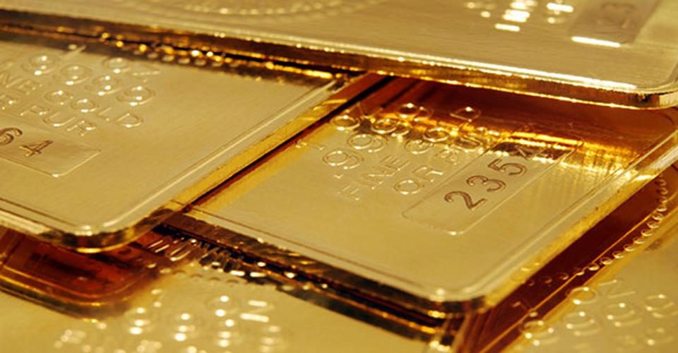 Giá vàng hôm nay 9/1: Vàng tiếp tục rớt giá, giới đầu tư hoảng loạn