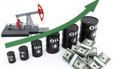 Giá xăng dầu hôm nay 10/1: Tiếp tục chu kỳ tăng giá mạnh