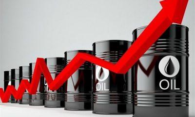 Giá xăng dầu hôm nay 13/1: Dầu quay trở lại đà tăng