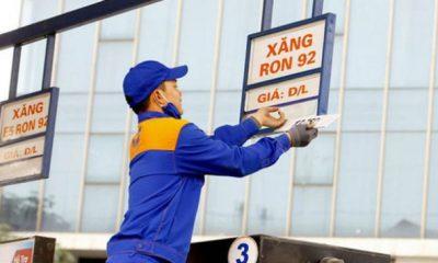 Giá xăng dầu hôm nay 27/12: Giá xăng có thể tăng mạnh hơn nữa nếu không sử dụng quỹ bình ổn