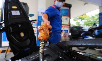 Giá xăng dầu hôm nay 6/1: Quay trở lại đà tăng mạnh sau khi Saudi Arabia cắt giảm sản lượng