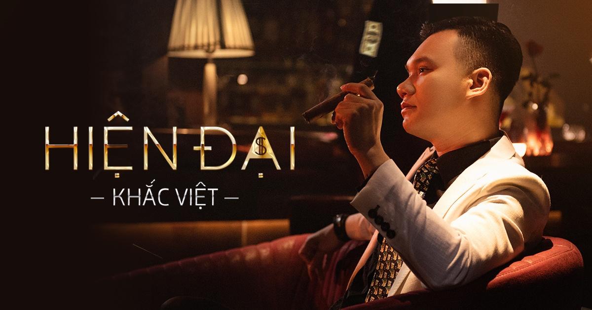 Lời bài hát Hiện Đại - Khắc Việt