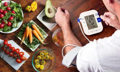 Huyết áp cao nên ăn gì? Top 10 thực phẩm hạ huyết áp hiệu quả