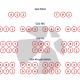 Kết quả xổ số Vietlott hôm nay 1/3: Xổ số Vietlott Max 3D của kỳ quay số 00280