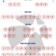 Kết quả xổ số Vietlott hôm nay 18/1: Xổ số Vietlott Max 3D kỳ quay số 00263