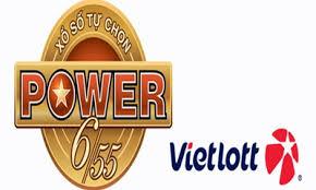 Kết quả xổ số Vietlott hôm nay 19/11: Vietlott Power 6/55 kỳ quay 00504