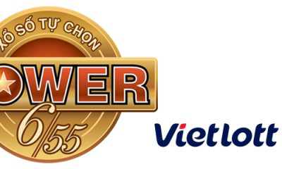 Kết quả xổ số Vietlott hôm nay 21/11: Vietlott Power 6/55 kỳ quay số 00505
