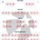 Kết quả xổ số Vietlott hôm nay 21/12: Xổ số Vietlott Max 3D kỳ quay số 00251