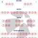 Kết quả xổ số Vietlott hôm nay 3/2: Xổ số Vietlott Max 3D của kỳ quay số 00270
