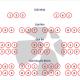 Kết quả xổ số Vietlott hôm nay 8/3: Xổ số Vietlott Max 3D của kỳ quay số 00283