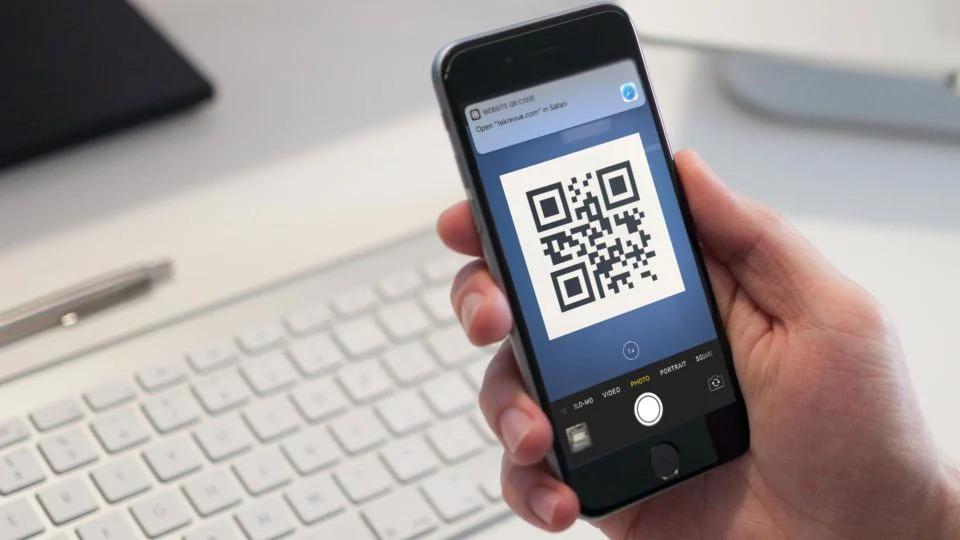 khai báo y tế bằng QR Code, khai báo y tế, QR Code, Mã QR, khai báo y tế bằng mã QR, khai báo y tế trực tuyến