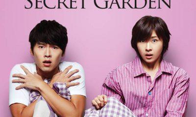 Phim Secret Garden có hay không? Những lý do nên xem phim Secret Garden