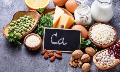 Thiếu canxi nên ăn gì? Top siêu thực phẩm giàu canxi nhất