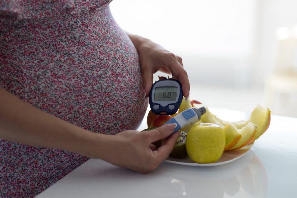 tiểu đường thai kỳ nên ăn gì, chế độ ăn khi bị tiểu đường thai kỳ