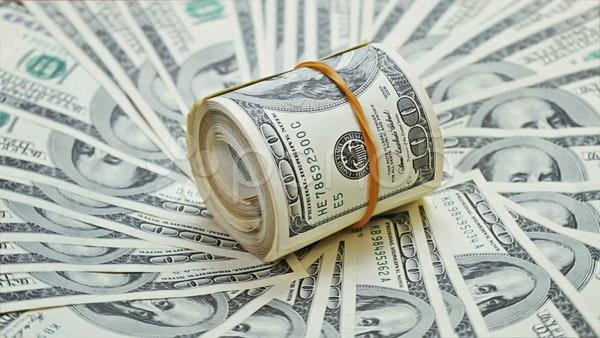 Tỷ giá Vietcombank hôm nay 20/11: Đồng USD giảm nhẹ