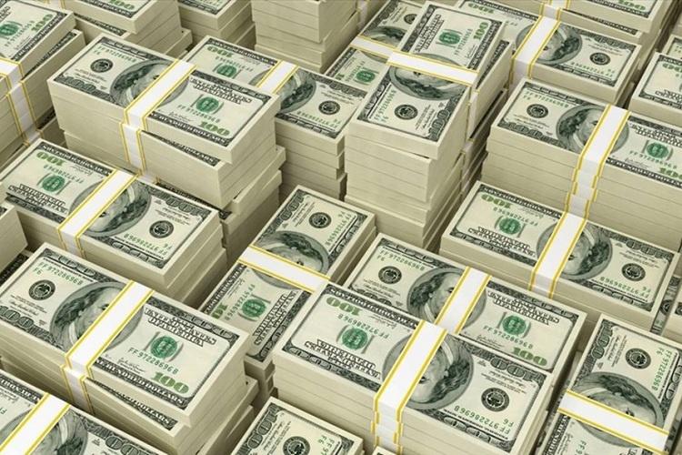 Tỷ giá Vietcombank hôm nay 21/11: 20 ngoại tệ không đổi tỷ giá trong phiên giao dịch cuối tuần