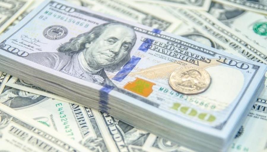 Tỷ giá Vietcombank hôm nay 27/12: Biểu đồ đi ngang