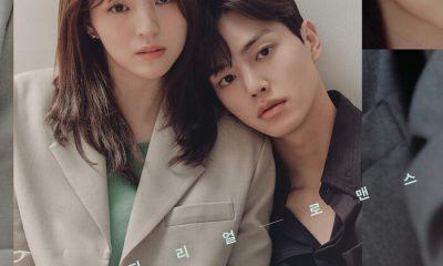 Nevertheless: Bộ phim tạo nên cơn sốt cho màn ảnh xứ Hàn mới nhất 2021