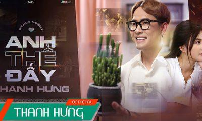 Lời bài hát Anh thề đấy - Thanh Hưng