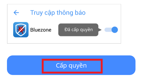 cách cài đặt và sử dụng Bluezone, cách cài đặt bluezone, cách sử dụng bluezone, bluezone, tải bluezone