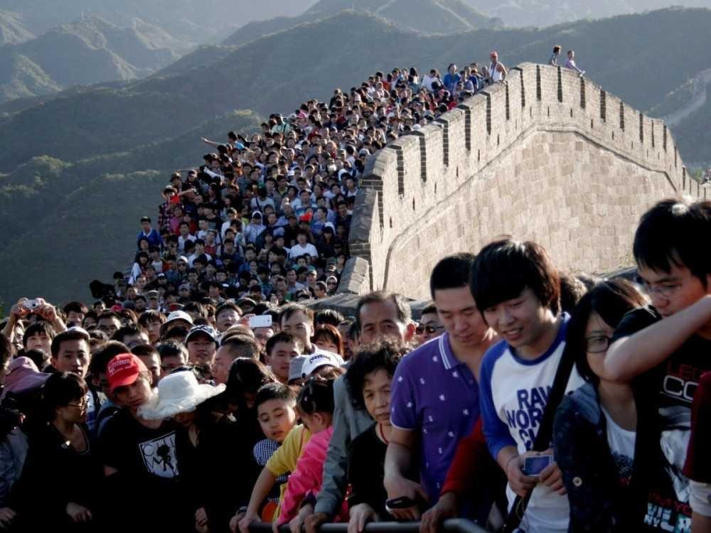 dân số Trung Quốc, Trung Quốc, tổng dân số Trung Quốc, dân số ở Trung Quốc, dân số Trung Quốc bao nhiêu