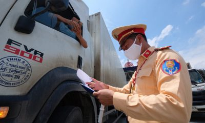 Cách đăng ký luồng xanh xe tải các bác tài nhất định phải biết