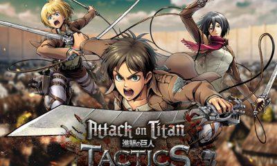 Điểm mặt top 10 game anime hay nhất dành cho Android và iOS