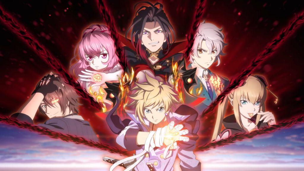 game anime hay, top game anime hay,game anime