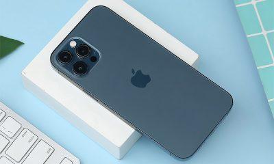 Iphone 12 pro max giá bao nhiêu?