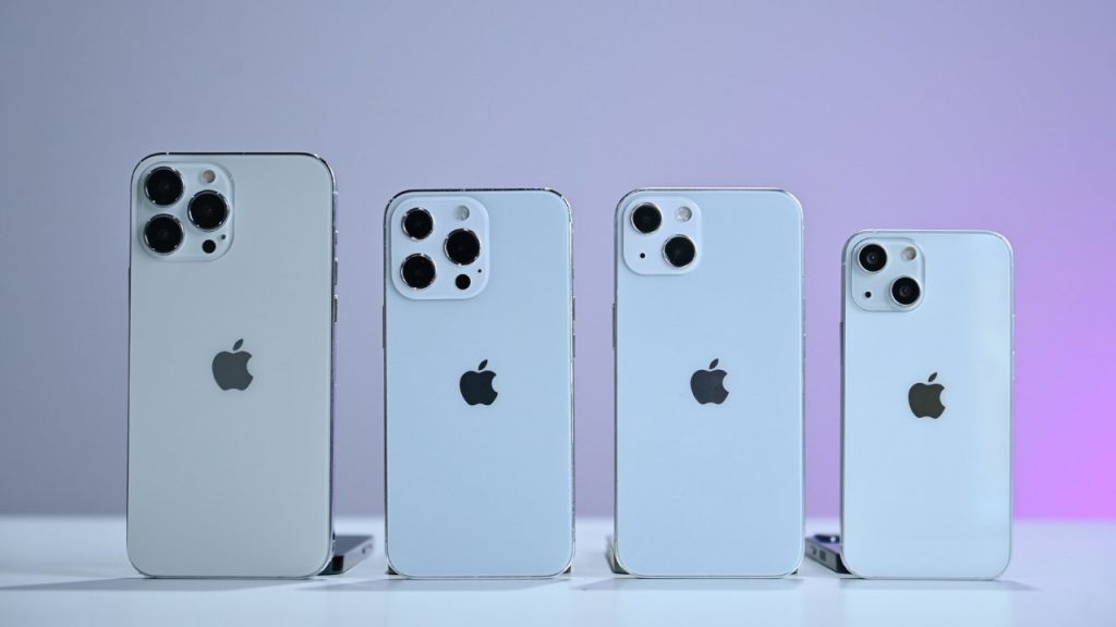 iphone 13, thiết kế iphone 13, tính năng iphone 13, thông số kỹ thuật iphone 13