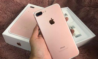 Iphone 7 Plus giá bao nhiêu thời điểm 2021?
