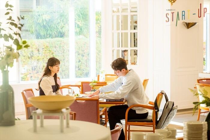 Khởi Nghiệp Start up, phim Khởi Nghiệp Start up, phim Khởi Nghiệp, phim Start up, phim Hàn Quốc