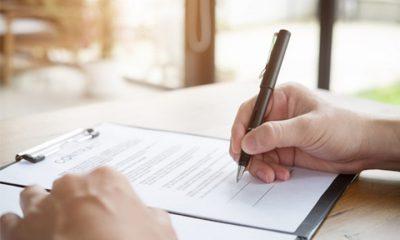 Mẫu giấy ủy quyền phổ biến nhất hiện nay 2021