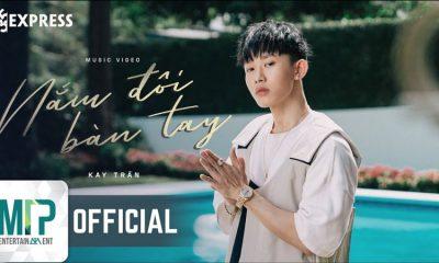 Lời bài hát Nắm đôi bàn tay - Kay Trần