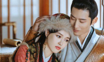 Top 7 phim Trung Quốc hay nhất 2021