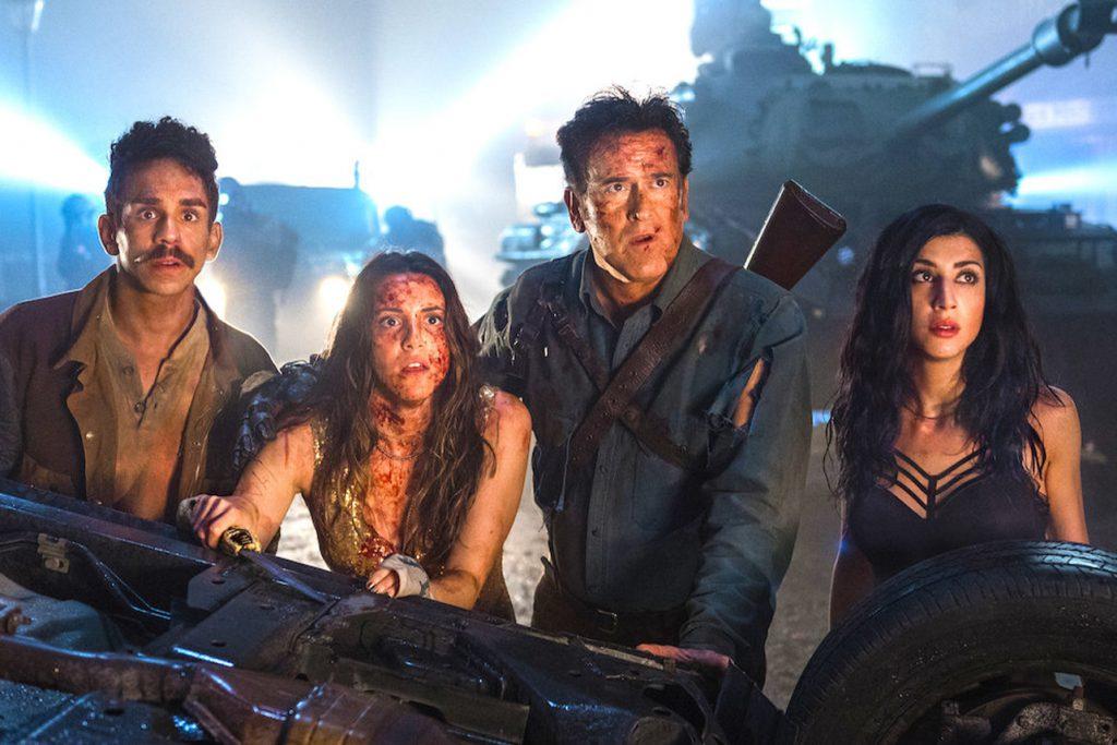 phim zombie hay, phim zombie hay trên netflix, phim zombie