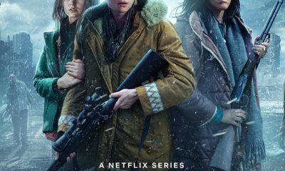 Top 10 phim zombie hay nhất mọi thời đại trên Netflix