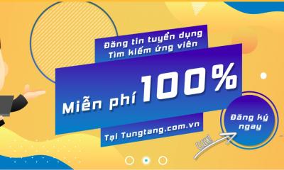 Tung Tăng - Website rao vặt nhà đất hiệu quả nhất 2021