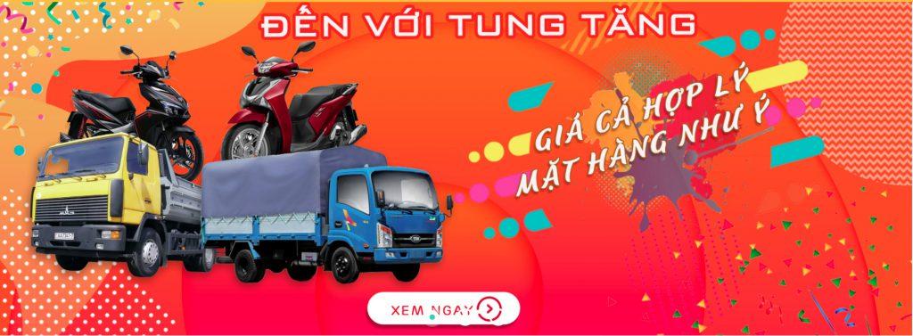 rao vặt Nam Định, rao vặt Tung Tăng