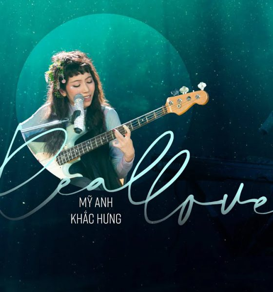 Lời bài hát Real Love - Mỹ Anh ft. Khắc Hưng