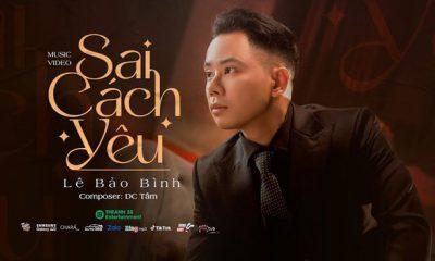 Lời bài hát Sai cách yêu - Lê Bảo Bình