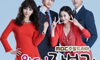 Sự Trở Về Của Jang Bo Ri: Phim tình cảm Hàn Quốc gây sốt màn ảnh Việt