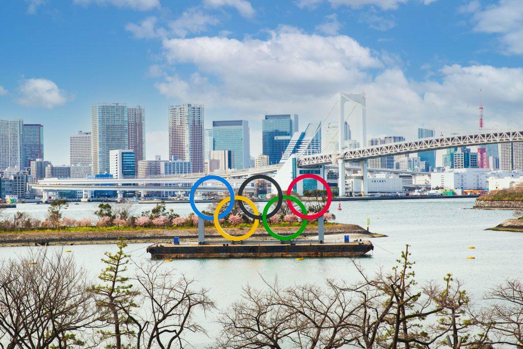 Thế vận hội Mùa hè 2020, Olympic Tokyo