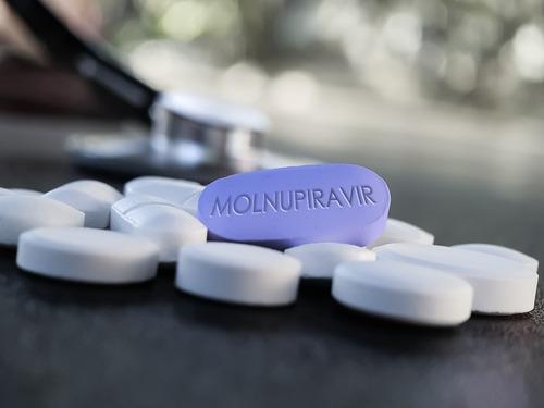 thuốc Molnupuravir là gì, thuốc Molnupuravir có tác dụng gì