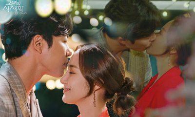 Top phim ngôn tình Hàn Quốc đáng xem nhất 2021