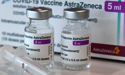 Vắc xin AstraZeneca là gì? Có an toàn và hiệu quả không?